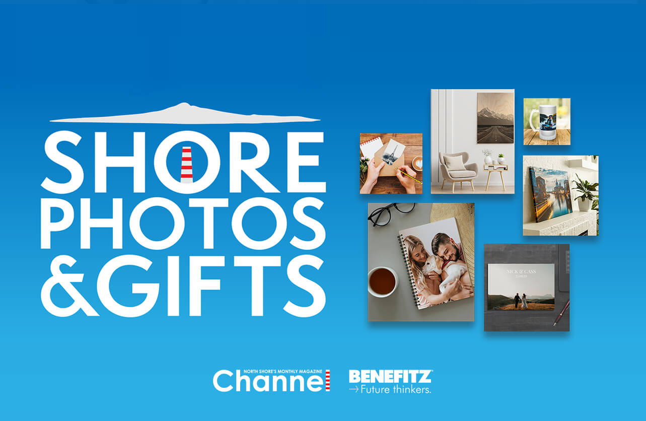 Shore Photos and Gifts